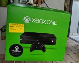 XBOX ONE Super conservado