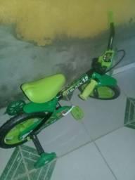 Bicicleta arro 12