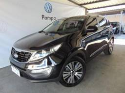 Kia Motors Sportage LX 2.0 (Flex) (Aut)
