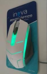Vendo mouse inova de led