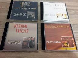 Play-backs Kleber Lucas | Combo
