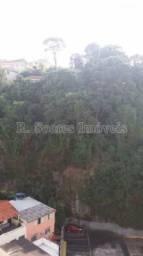 Apartamento à venda com 3 dormitórios em Glória, Rio de janeiro cod:CPAP30176