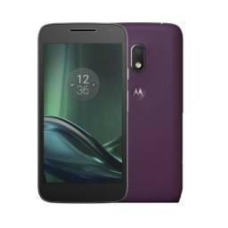 Celular Moto G4 Play Dtv 16 Gb