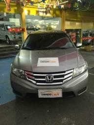Honda City Lx 1.5 Oportunidade! - 2013