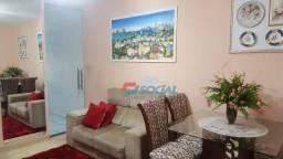 Apartamento residencial à venda, Bairro Novo, Porto Velho.
