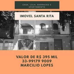 Imóvel Santa Rita