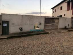 Casa com 3 dormitórios à venda, 110 m² por R$ 280.000 - Pampulhinha - Teófilo Otoni/MG