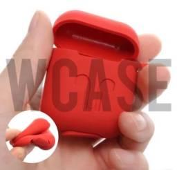 Capa IPhone 8 Plus Xr Xs Air pod