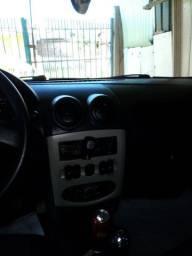 Aceito troca por carro do meu interesse com gnv