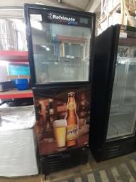 Visa Double cerveja e Refri*Sabrina