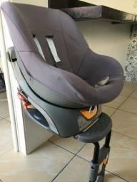 Cadeirinha de Bebê para carro (Importado certificado internacionais)