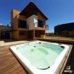 Casa com 214m² ao Lado do Brisas 1, lote com área de 720m² em Joaçaba