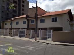 Casa com 2 dormitórios para alugar, 78 m² por R$ 1.350,00/mês - Bela Vista - Gaspar/SC