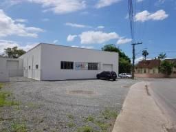 Galpão/depósito/armazém à venda em Centro (pirabeiraba), Joinville cod:2223