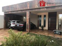 Casa moderna em condomínio fechado I Vicente Pires