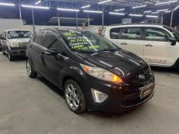 FIESTA 2012/2013 1.5 SE HATCH 16V FLEX 4P MANUAL