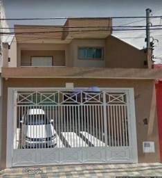 Sobrado com 3 dormitórios à venda, 192 m² por R$ 749.000 - Vila Antonieta - São Paulo/SP