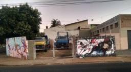 Terreno para alugar, 250 m² por R$ 980/mês - Jardim Marajó - São José do Rio Preto/SP