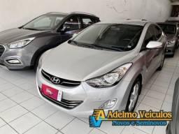 ELANTRA 2013/2014 2.0 GLS 16V FLEX 4P AUTOMÁTICO