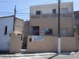 Casa com 2 dormitórios para alugar, 45 m² por R$ 1.500,00/mês - Jardim Novo Carrão - São P