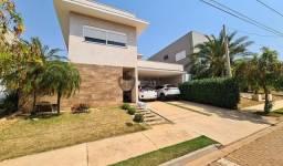 Casa de condomínio à venda com 4 dormitórios em Condomínio buona vita, Araraquara cod:A266