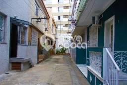 Título do anúncio: Casa de vila à venda com 5 dormitórios em Jardim botânico, Rio de janeiro cod:FL5CV46963