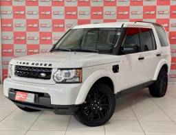 Land Rover Discovery 4 S 4P