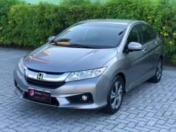Honda city 2015 1.5 ex 16v flex 4p automÁtico