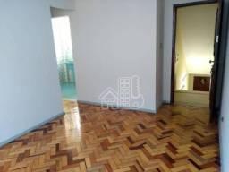 Título do anúncio: Apartamento com 3 dormitórios à venda, 65 m² por R$ 200.000,00 - Santa Rosa - Niterói/RJ
