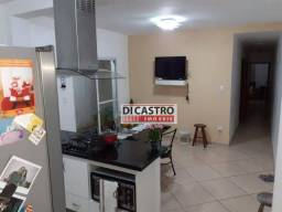 Casa com 3 dormitórios à venda, 179 m² por R$ 585.000,00 - Paulicéia - São Bernardo do Cam