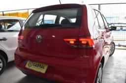 Volkswagen fox 2016 1.0 mpi trendline 12v flex 4p manual