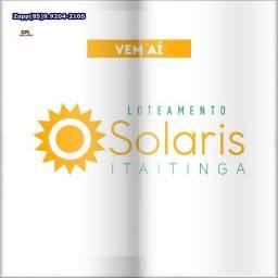 Loteamento Solaris em Itaitinga><><@#@