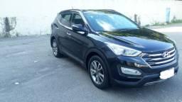 Hyundai santa fe completa raridade !! (leia o anuncio)
