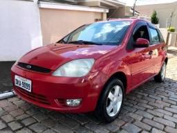 Ford Fiesta EDGE 1.0 8v Completo 2004 - 2004