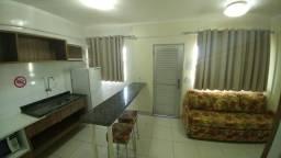 Apartamento, com 01 Quarto, Lacqua diRoma III, Caldas Novas GO