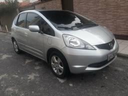 Honda Fit 2011 / 2012. 1.4 Manual / Banco de Couro. IPVA 2020 Pago - 2012