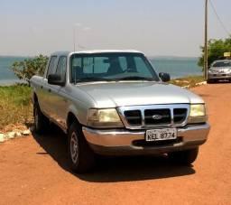 Ranger XL completa, CD 2.8 Turbo Diesel 2001/2 - 2002