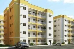 G - Apartamento de 2 quartos/ 53m/ Turu