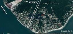Terreno à venda, 341 m² por R$ 25.000,00 - Praia dos Veleiros - Itapoá/SC