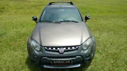 Fiat/ Strada Adventure Flex 2014 - 2014