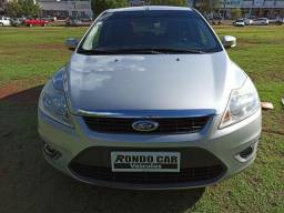 Ford focus - 2013