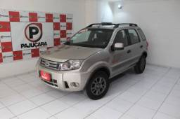 ECOSPORT 2010/2011 1.6 FREESTYLE 8V FLEX 4P MANUAL - 2011