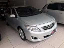 2010 Toyota Corolla XEI 1.8 Flex - 2010