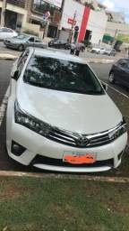 Vendo Corolla XEI - 2016