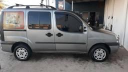 Automóvel - Doblo 1.8 Flex -2008 - 2008