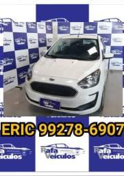 Carro ford ka 1.0 se 2019 r$ 38.900,00 - rafa veículos - eric - 2019