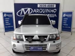 Pajero Full V6 4x4 2007 - 2007