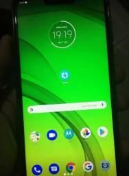 Moto G7 Power 64gigas