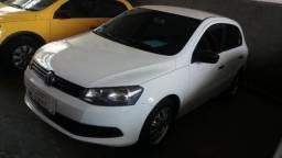 Volkswagen gol 2014 1.6 mi 8v flex 4p manual g.vi - 2014