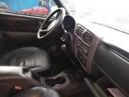 Vendo S10 executiva diesel 4x4 - 2010